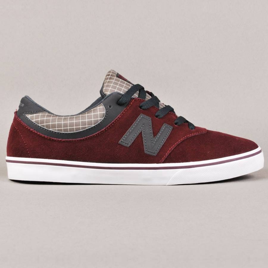 SHOES › Mens Skate Shoes › New Balance Numeric › New Balance ...