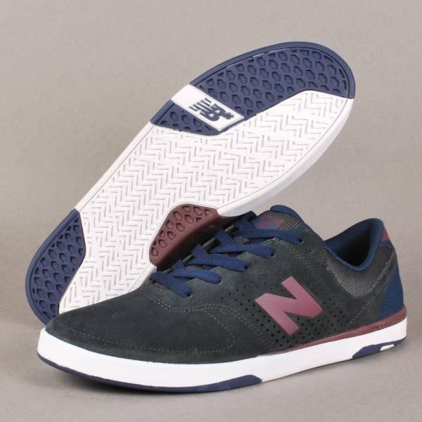 new balance numeric skate shoes