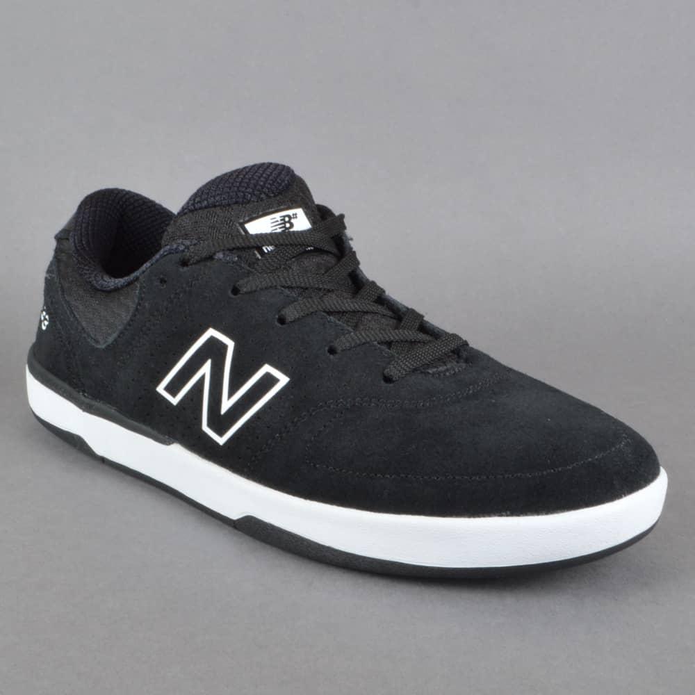 64065e14e3004 New Balance Numeric PJ Stratford 533 Skate Shoes - Black - SKATE ...