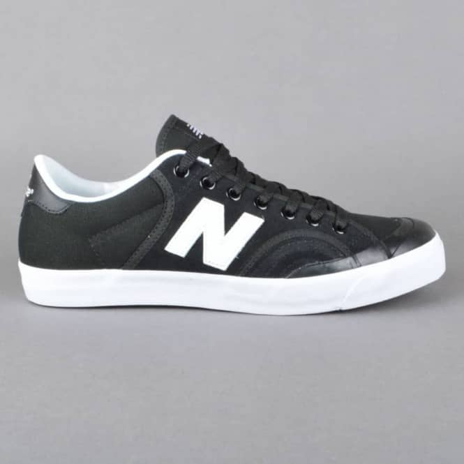 New Balance Numeric Pro Court 212 Skate Shoes - Black