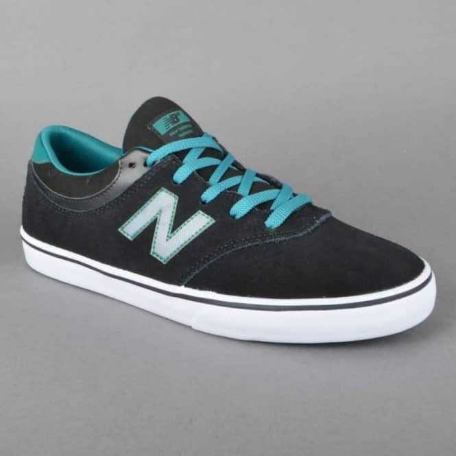 new balance numeric quincy