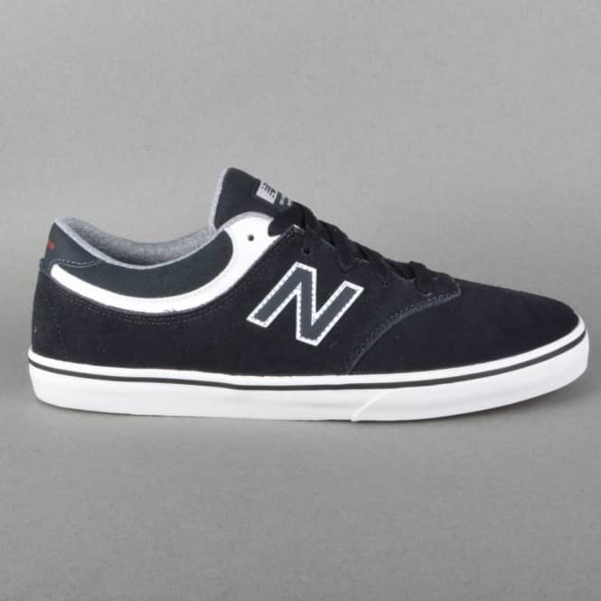 New Balance Numeric Quincy 254 Skate Shoes - Black