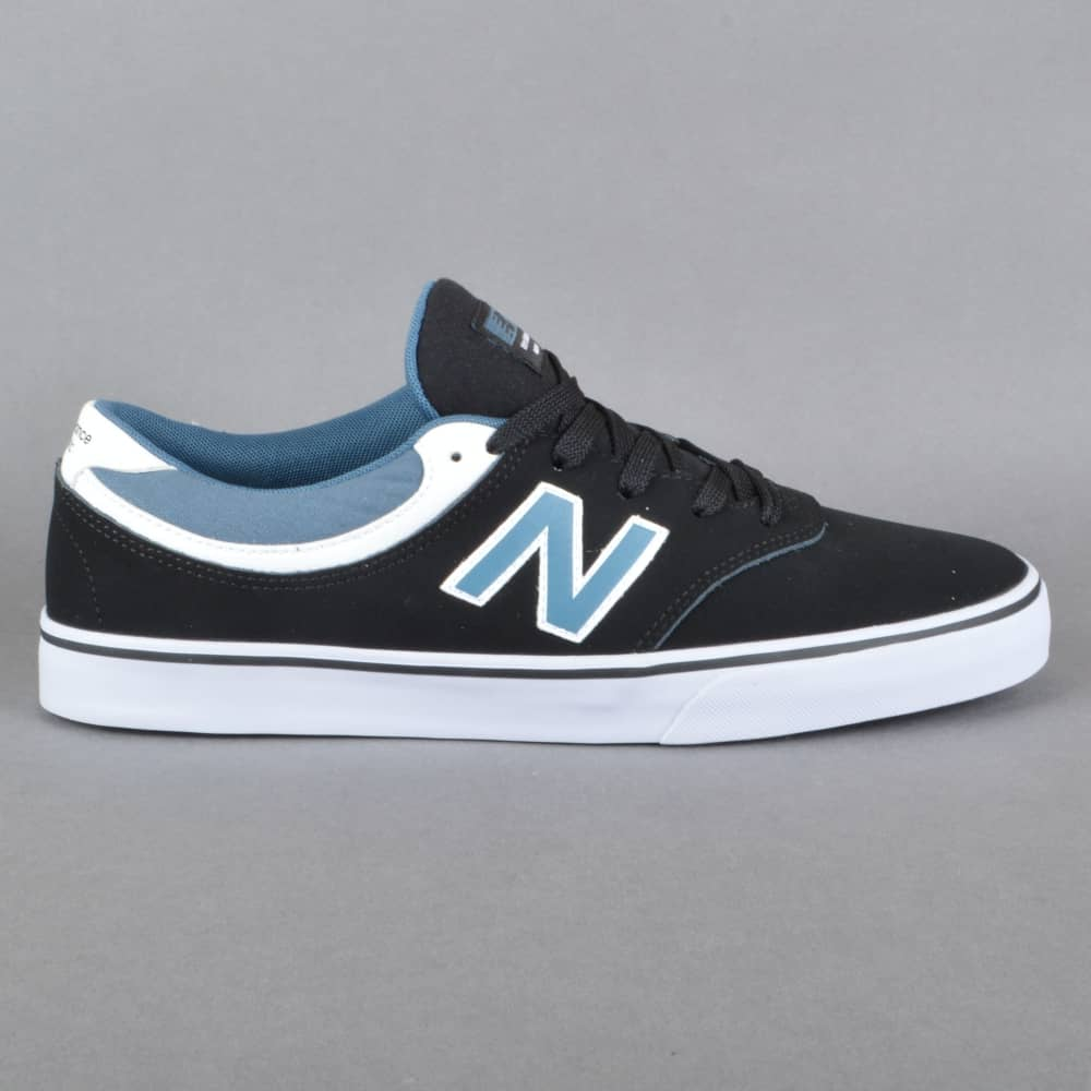 Balance Numeric Skate Blackslate 254 New Quincy Shoes L5Rj34Aq