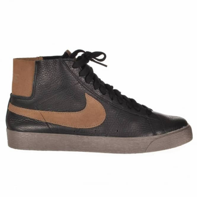 Nike SB Nike Blazer SB Premium SE Black