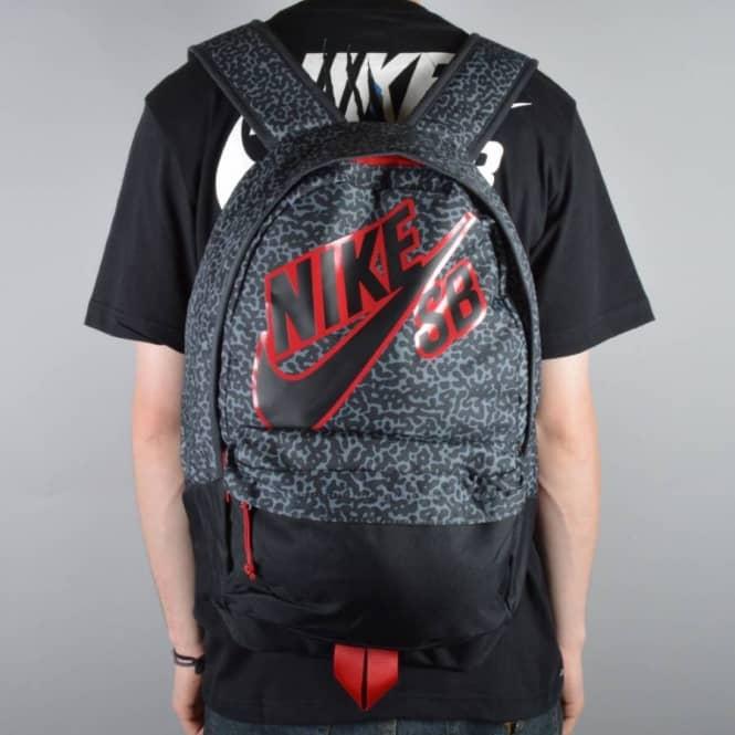 combien en ligne Nike 6.0 Sac À Dos Piémontaise - Rouge Anthracite / Salle De Gym / Noir sam. qFPsxZLUHo