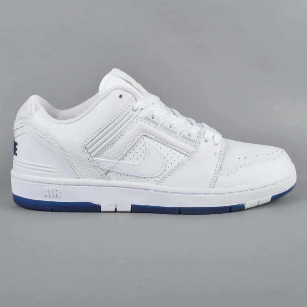 Qs Skate Whitewhite Blue Air Shoes Force Nike Void Sb Low 2 wxqYxXTH