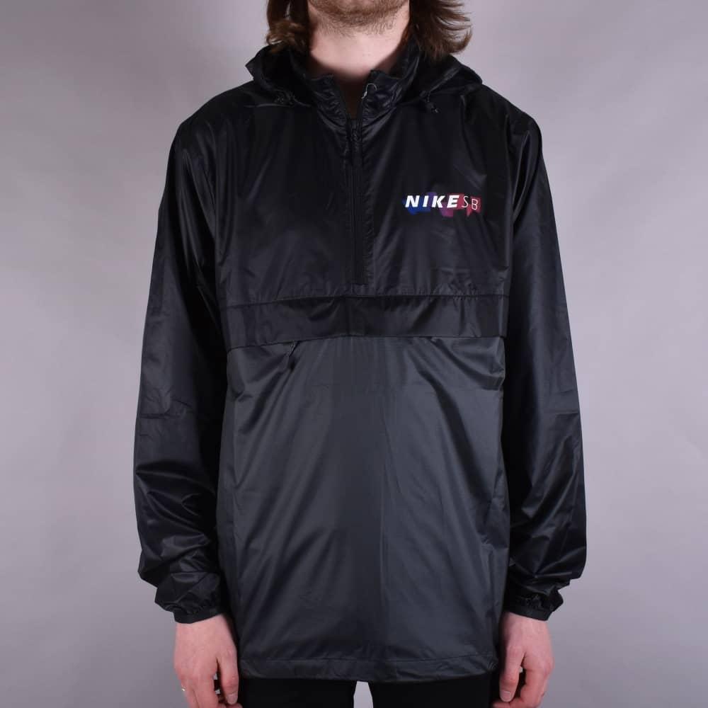Skate Anorak Packable Red Blackanthracitesolar Sb Jacket Nike Yaqwgg