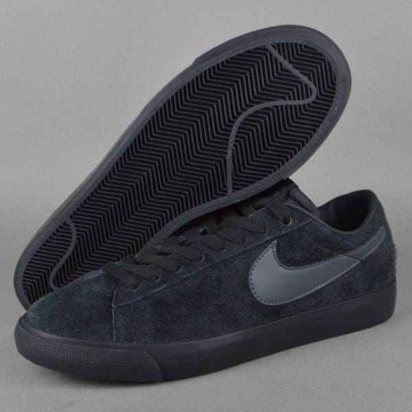nike blazer low shoes