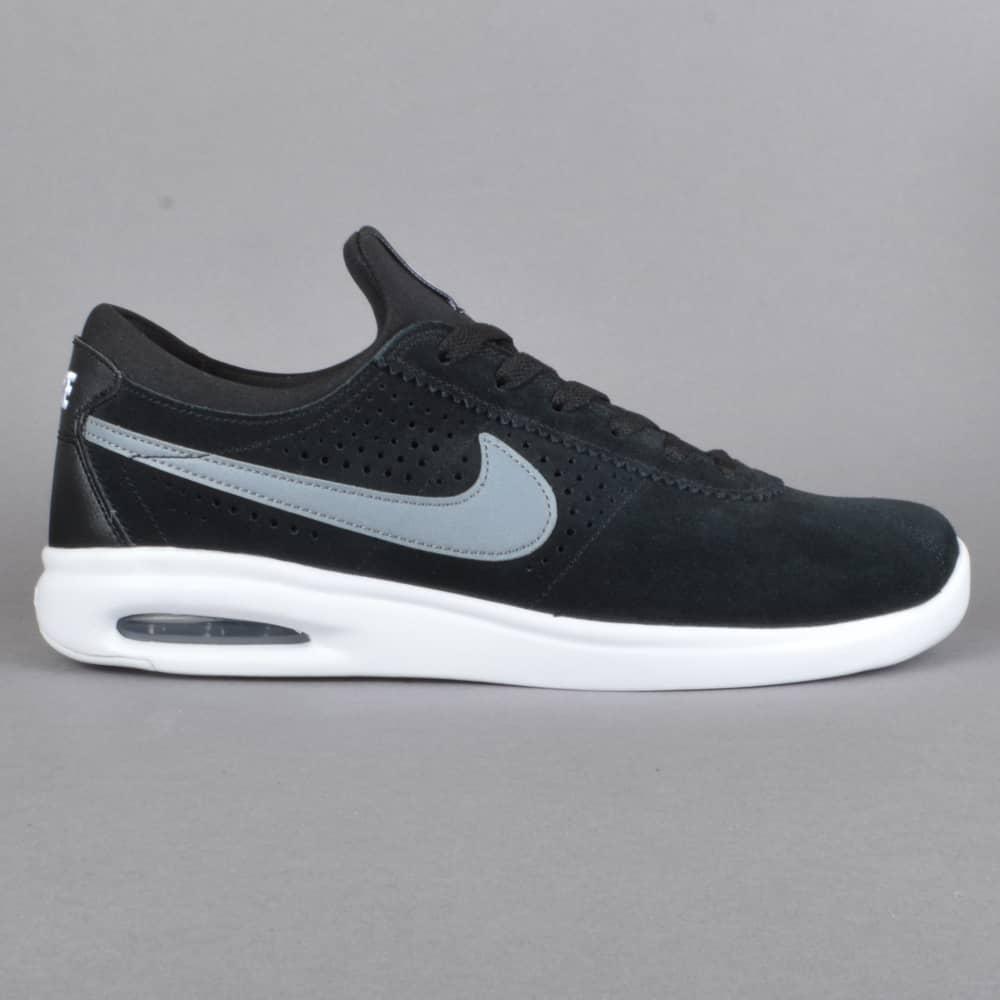 buy online 665b5 148fe Bruin Max Vapor Skate Shoes - BlackCool Grey-White-White
