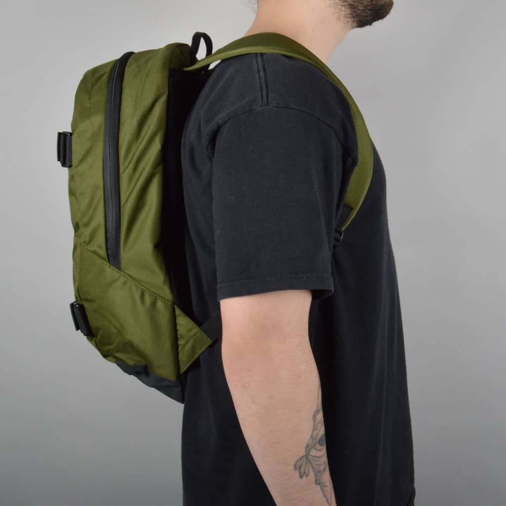 4ded2382edcc5 Nike SB Courthouse Skate Backpack - Legion Green/Black/White ...