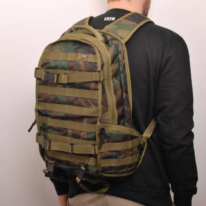 nike sb daypack skate backpack camo skate backpacks. Black Bedroom Furniture Sets. Home Design Ideas