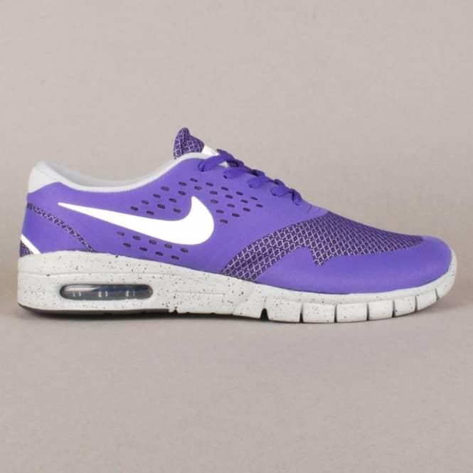 2e7b5491d3c8 Nike SB Eric Koston 2 Max - Court Purple Base Grey-Anthracite - Mens ...