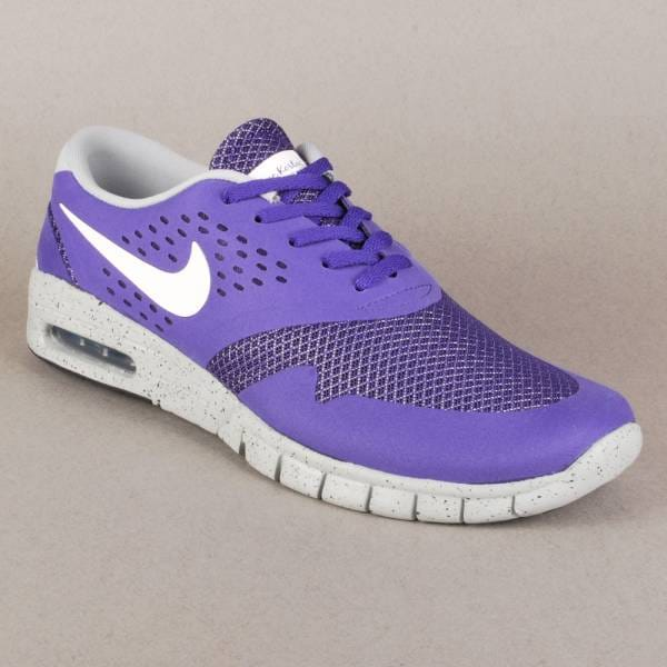 0e2064d1e352 Nike SB Eric Koston 2 Max - Court Purple Base Grey-Anthracite - Mens ...