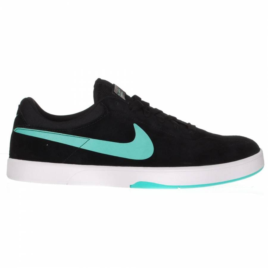nike sb nike sb eric koston skate shoes black