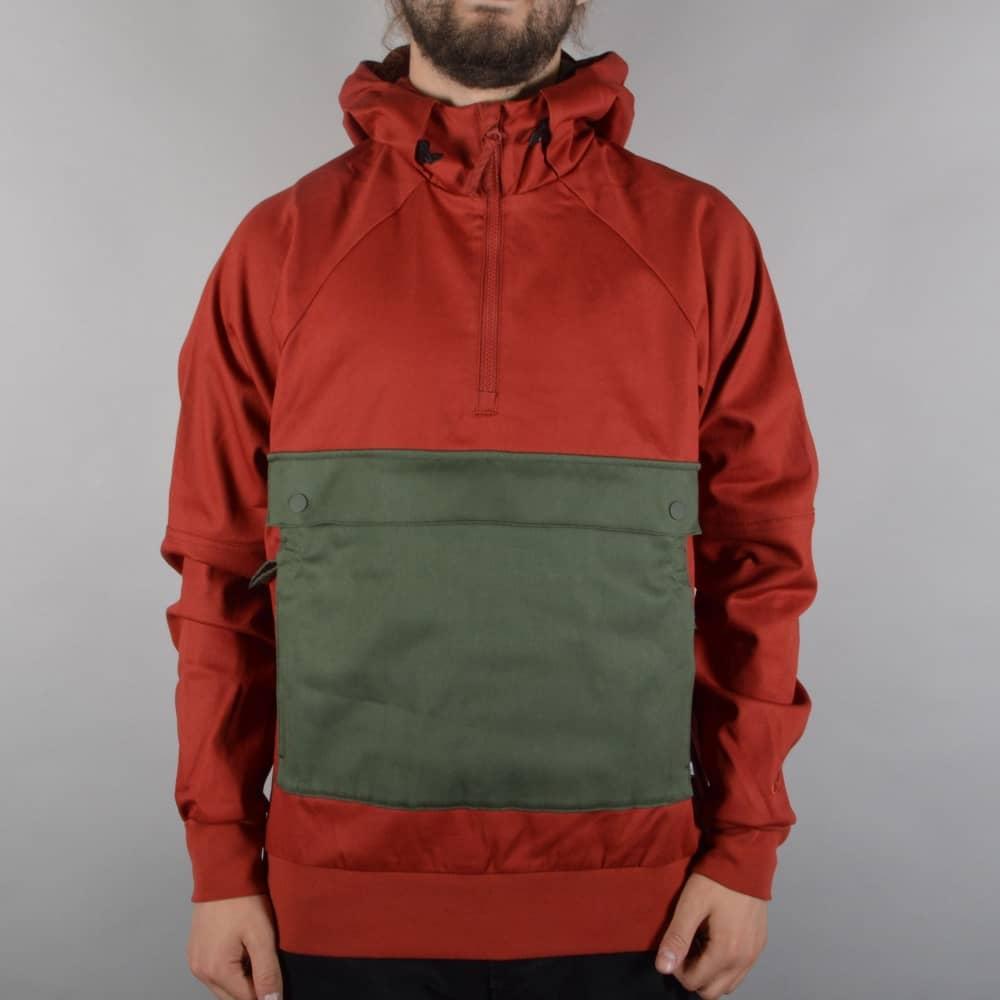 Nike SB Everett Anorak Jacket - Dark