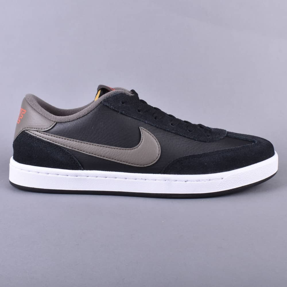 promo code 19915 03b86 FC Classic Skate Shoes - Black Ridgerock-Vintage Coral-White