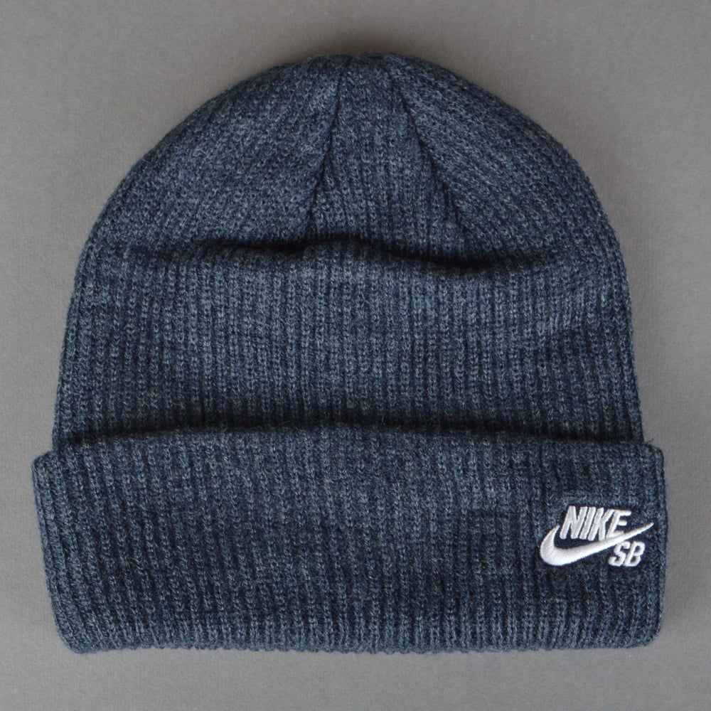 size 40 faad4 38f37 Fisherman Beanie - Obsidian Heather
