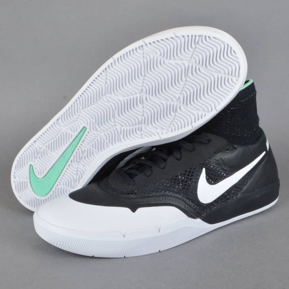 Xt 3 Skate Hyperfeel Blackwhite Shoes Koston EI9HWD2