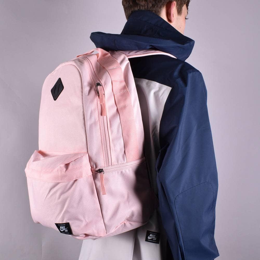 buy popular b7a7a 5bb0f Icon Backpack - Bubblegum Black White