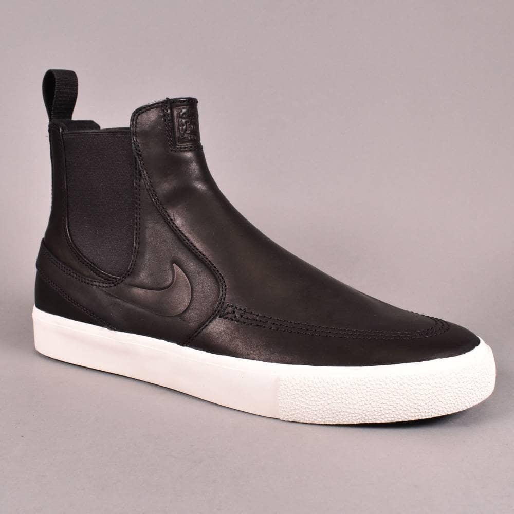 Nike SB Janoski Slip MID RM Skate Shoes