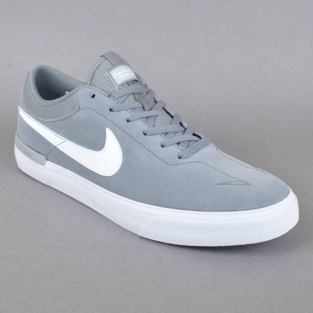 timeless design 2425f 3c84c Koston Hypervulc Skate Shoes - Cool Grey White-Wolf Grey