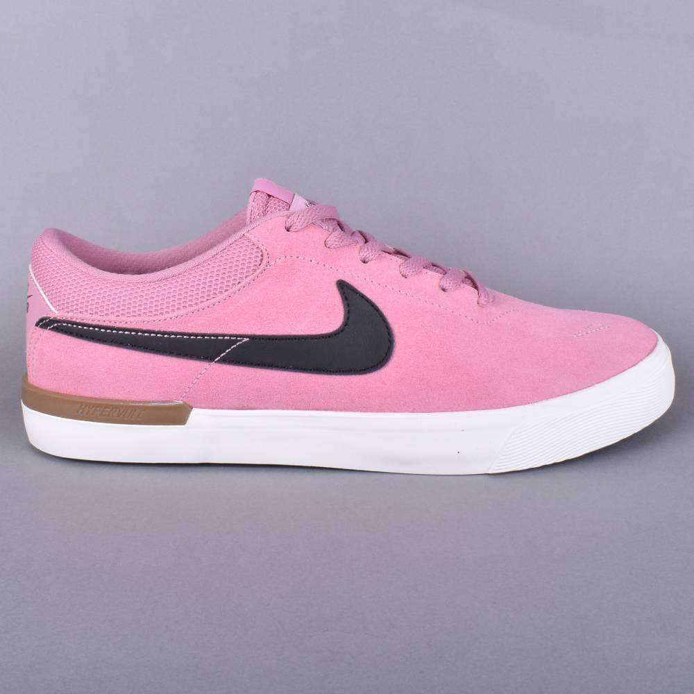 detailing e04ab f9aef Koston Hypervulc Skate Shoes - Elemental Pink Black