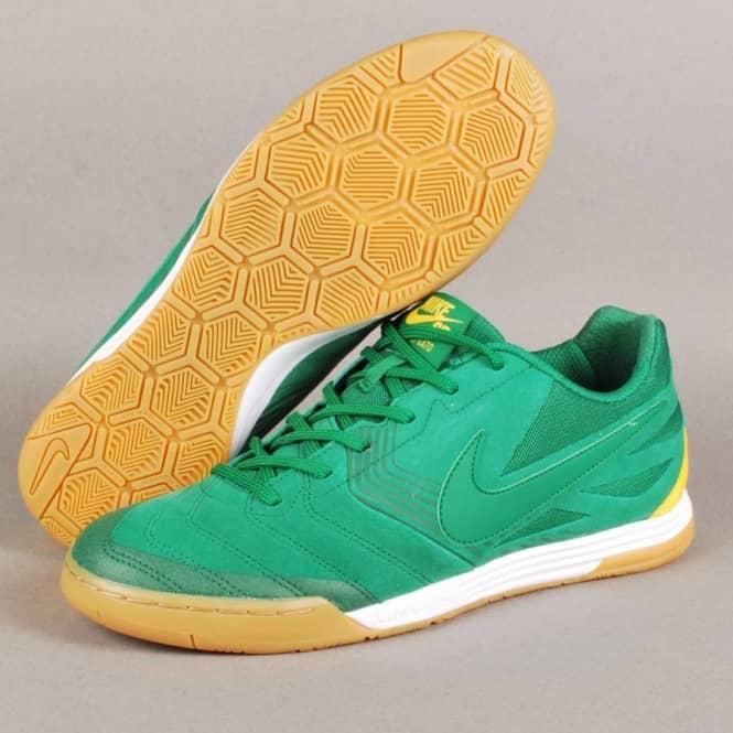 cheap for discount 64cc8 3e9b3 Nike SB Lunar Gato WC Quikstrike Skate Shoes - Pine GreenPine Green-Varsity  ...