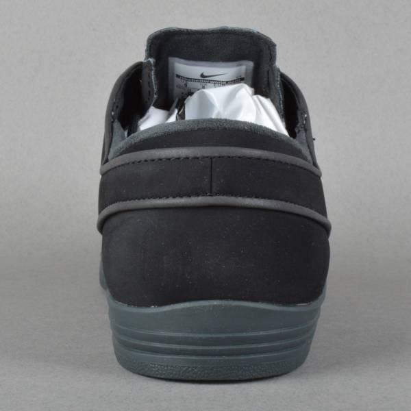 Nike Stefan Janoski Lunar Black