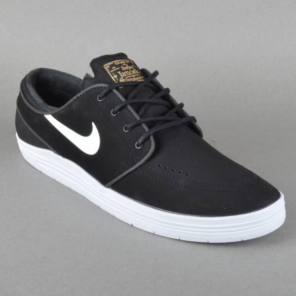 Nike Chaussures De Janoski Lunaire Stefan - Noir / Blanc vente sortie de nouveaux styles photos à vendre AnkuqupT