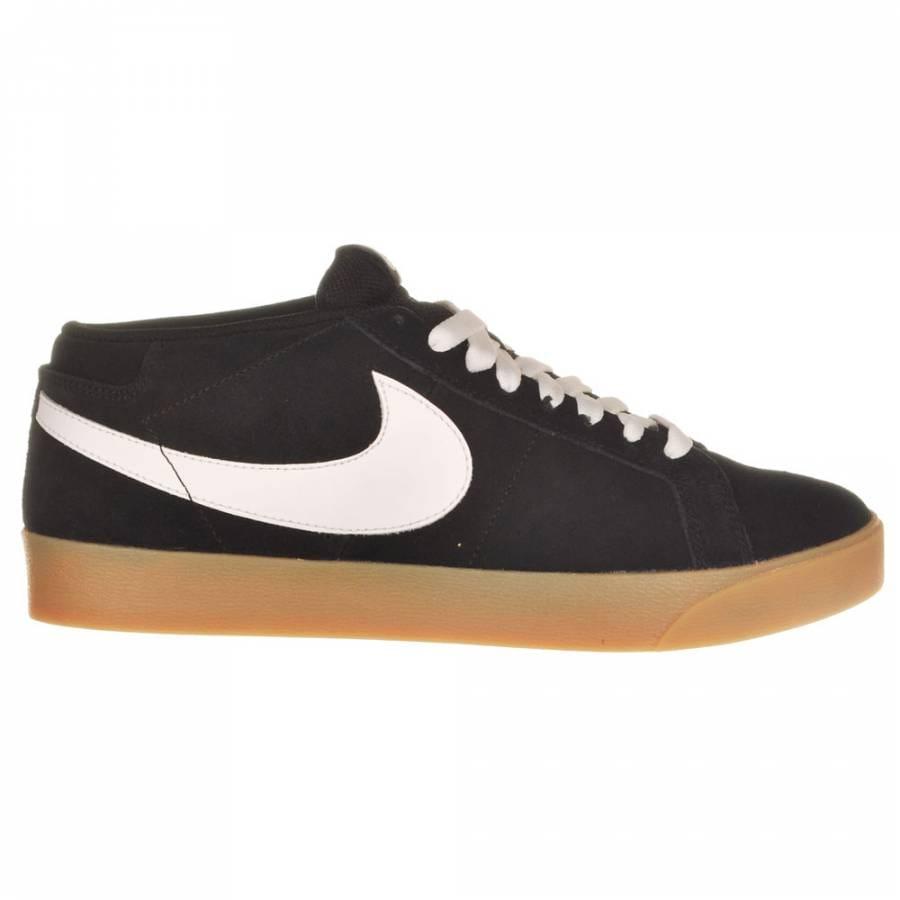 Nike SB Nike Blazer SB CS Black/White - Nike SB From Native Skate Store UK