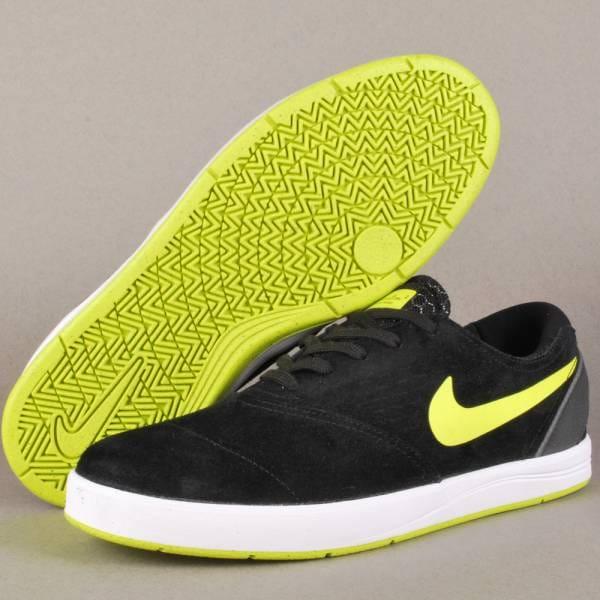 Nike SB Eric Koston One Black/Grey | Nice Kicks
