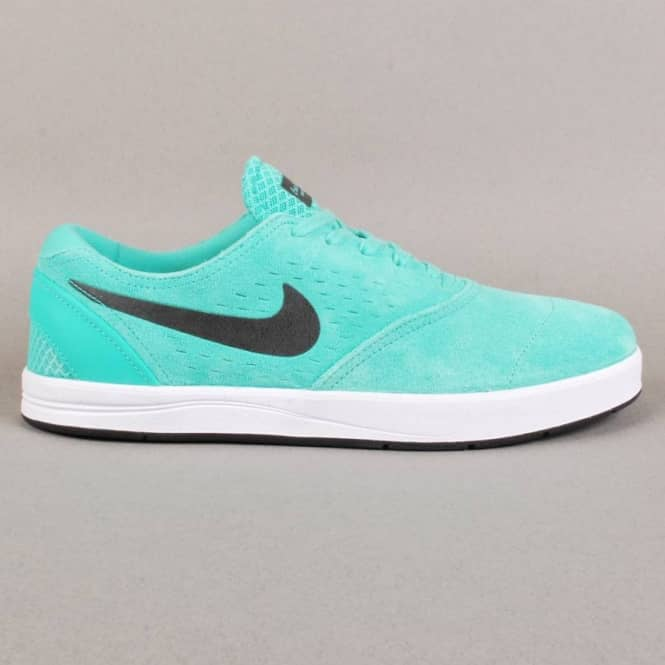 Shoes 2 Crystal Mintblack Sb Nike Eric Koston Skate XtxP1Owq
