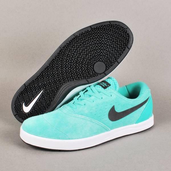 Nike Sb Skate Shoes Mint Green