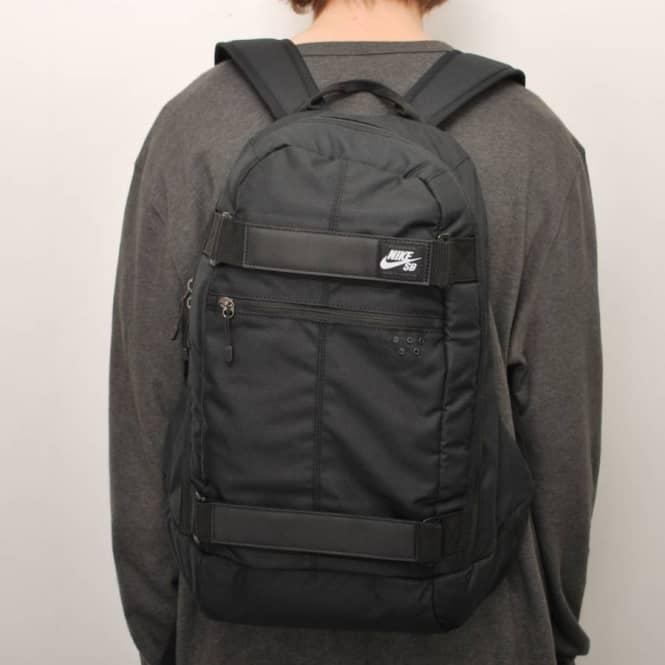 Nike SB Nike SB Embarca Medium Backpack Black