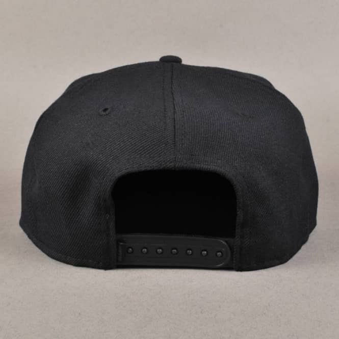 Nike SB Icon Snapback Cap - Black Crystal Mint - Caps from Native ... 7eac49bf2