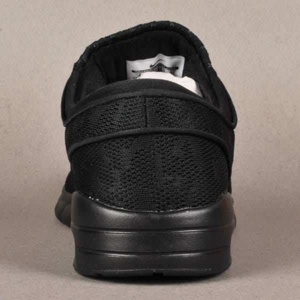 Nike Stefan Janoski Max Black Pine Green