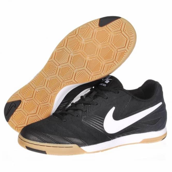 reputable site 4d1cc 82565 Nike SB Lunar Gato Skate shoes - Black White-Gum Light Brown . ...