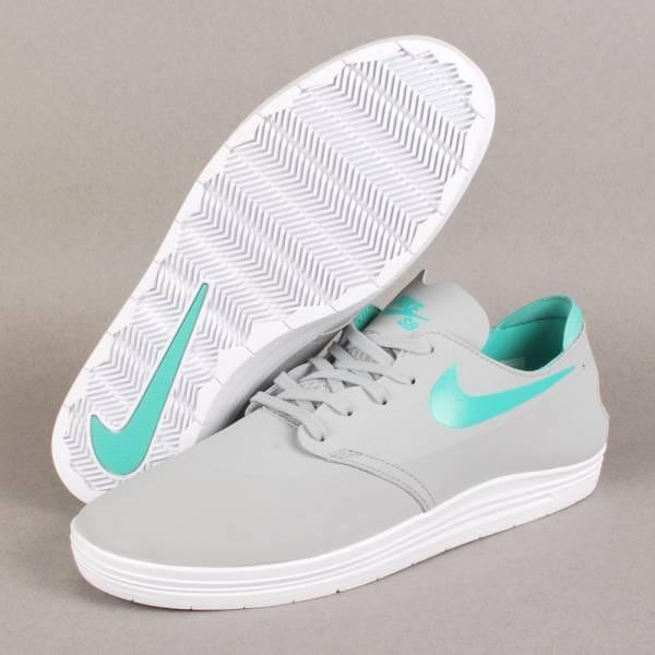 Nike Sb Grey Mint