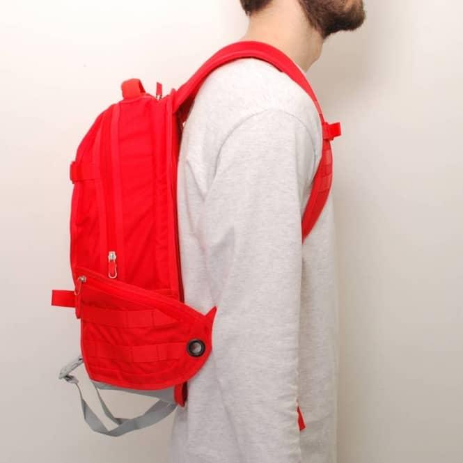ecf03dcc7552 Nike SB RPM Skate Backpack - Light Crimson - Skate Backpacks   Bags ...