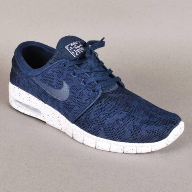Nike Janoski Sb Max Navy