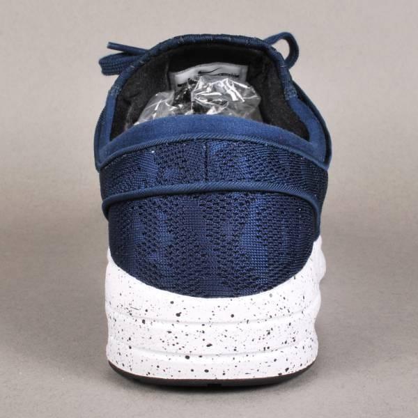 Nike Stefan Janoski Max Midnight Navy White