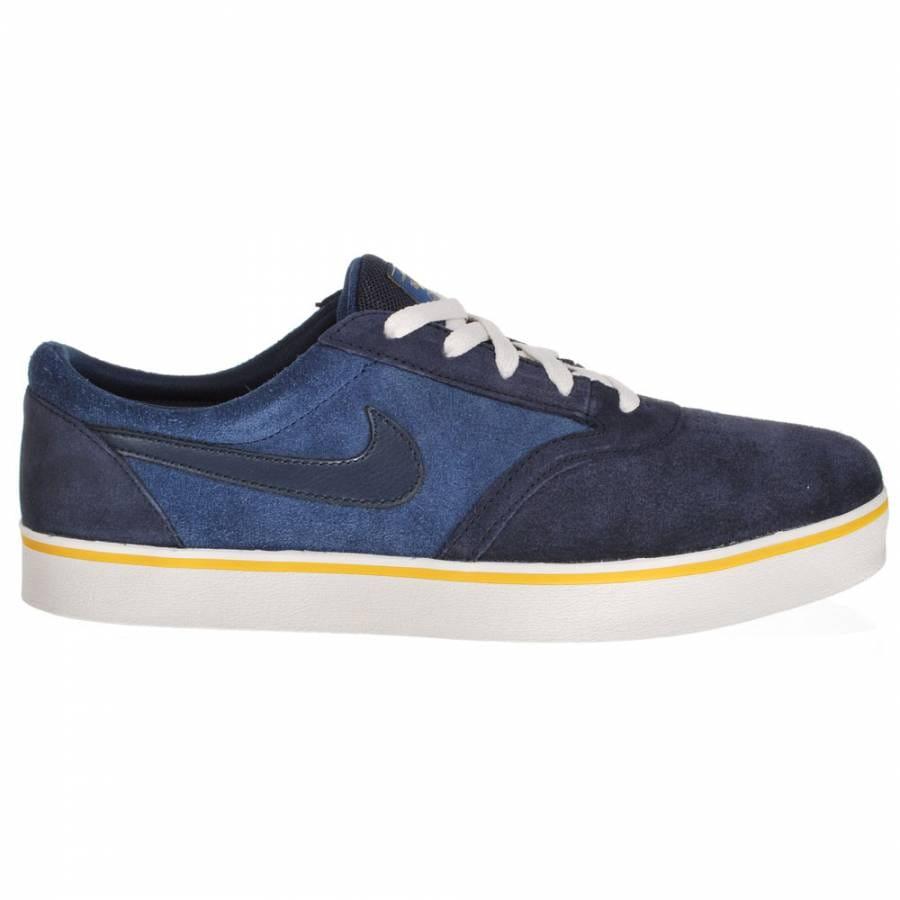 Nike Sb Shoes Vulc Blue