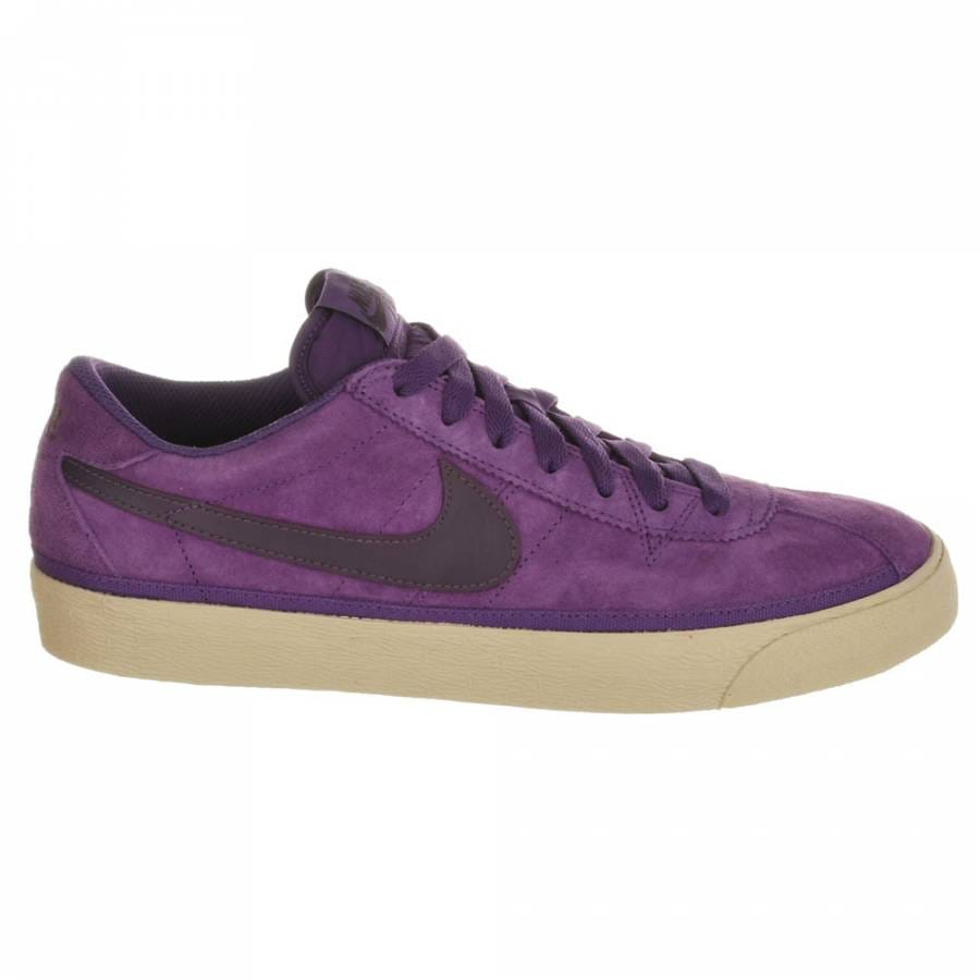 Abyss Purple Nike Shoes