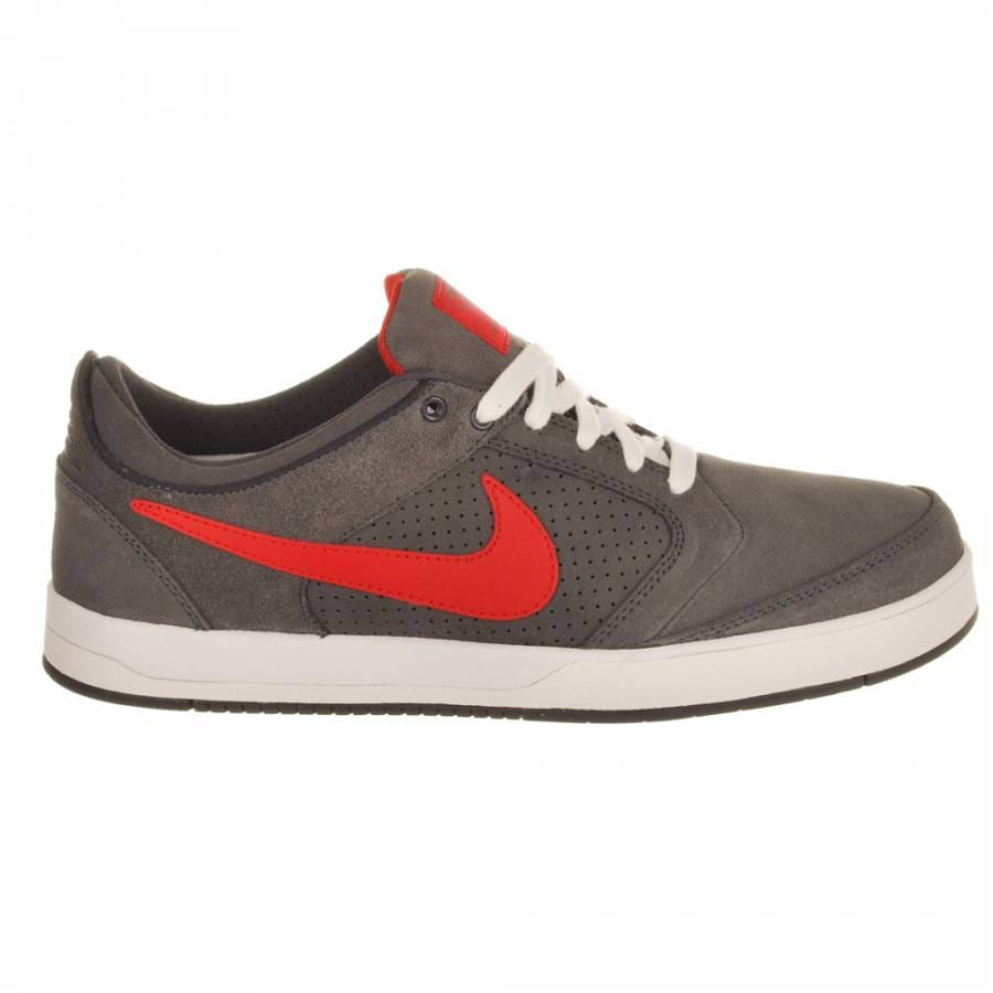 nike sb nike zoom paul rodriguez 4 anthracite sport red nike sb from native skate store uk. Black Bedroom Furniture Sets. Home Design Ideas