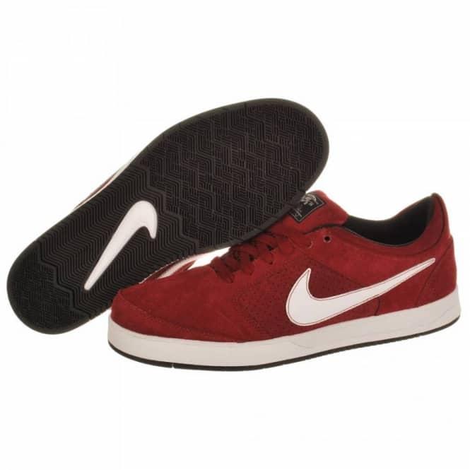 detailed look 4175c fdd04 Nike Zoom Paul Rodriguez 4 Team Red White