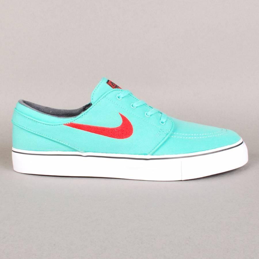 Nike Sb Shoes Mint