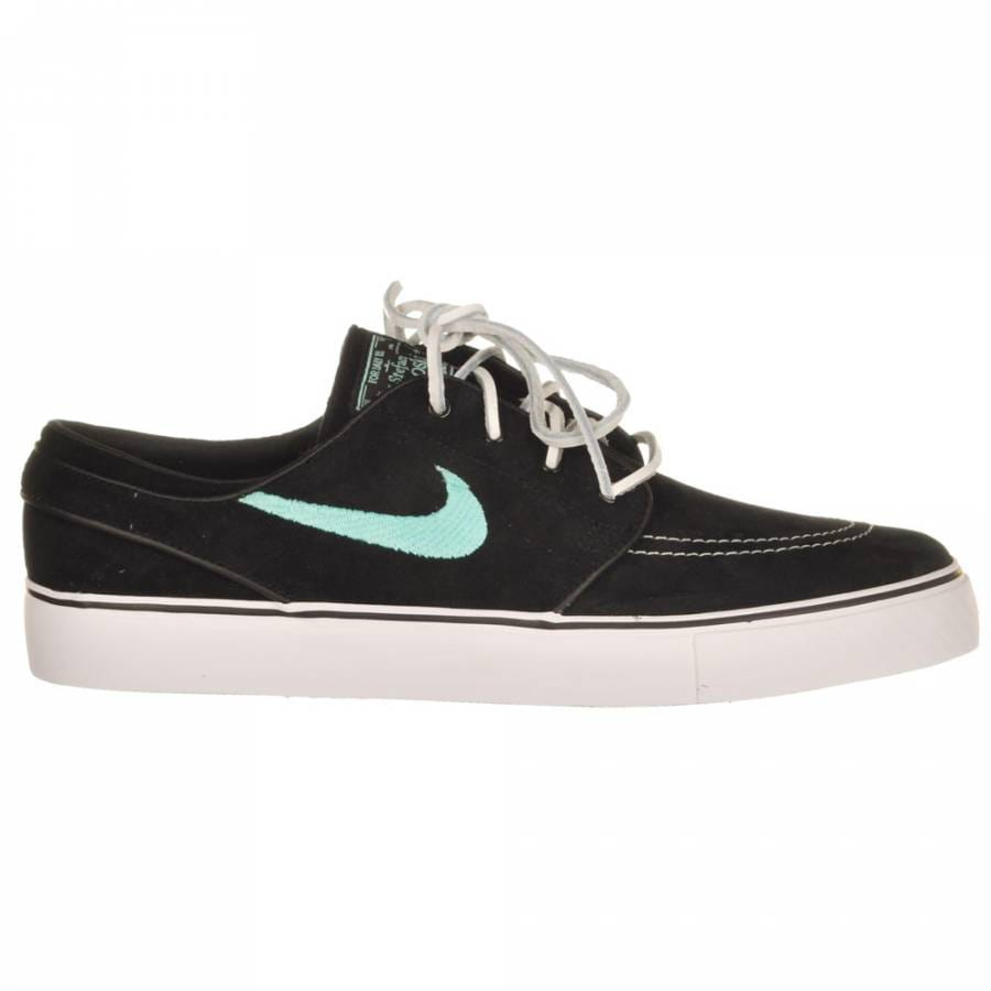 nike sb nike zoom stefan janoski sb black mint nike sb from native skate store uk