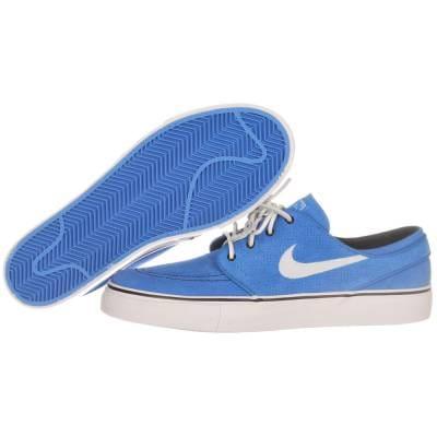Nike SB Nike Zoom Stefan Janoski SB Pacific Blue/White ... - photo#48