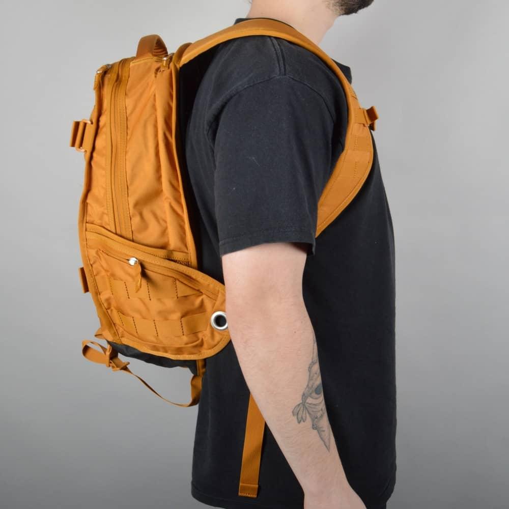 nike sb backpack orange