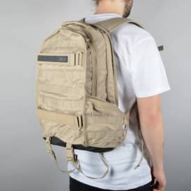 Nike SB RPM Skate Backpack - Khaki/Khaki/Black